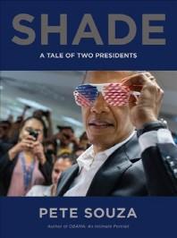 [해외]Shade (Hardcover)