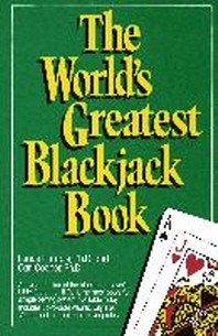 World's Greatest Blackjack Book