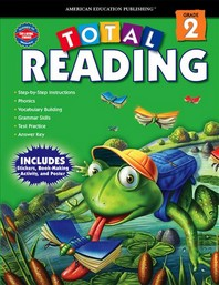 Total Reading : Grade 2