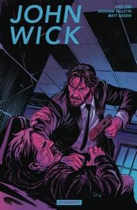 [해외]John Wick Vol. 1