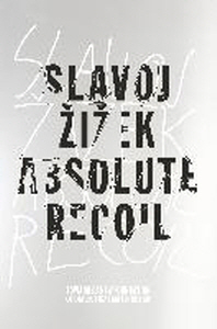[해외]Absolute Recoil (Hardcover)