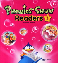 PHONICS SHOW READERS. 1: ALPHABET SOUNDS