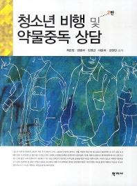 청소년 비행 및 약물중독 상담(2판)