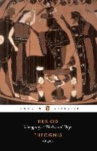 [해외]Hesiod and Theognis