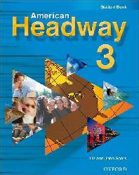 American Headway 3 Student's Book