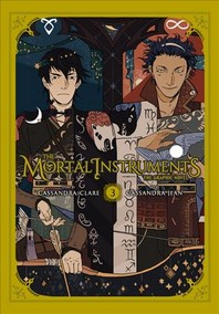 [해외]The Mortal Instruments