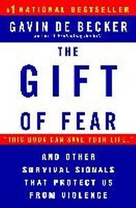 [해외]The Gift of Fear (Paperback)