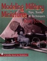 [해외]Modeling Military Miniatures