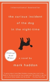 [보유]The Curious Incident of the Dog in the Night-Time