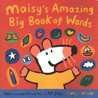 Maisy's Amazing Big Book of Words
