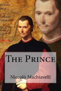 [해외]The Prince Niccolo Machiavelli