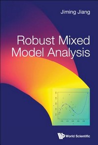 [해외]Robust Mixed Model Analysis
