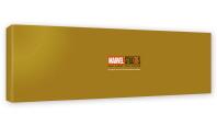 마블 스튜디오 10주년 골드 배너 포스터 컬렉션(고급 케이스)