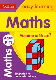 [해외]Maths Age 9-11