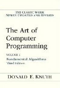 [해외]The Art of Computer Programming