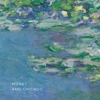 [해외]Monet and Chicago