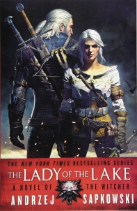 The Lady of the Lake ( Witcher #5 )
