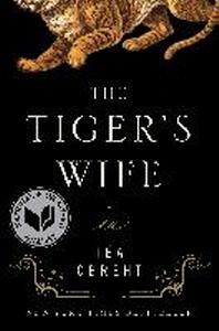 [해외]The Tiger's Wife (Hardcover)