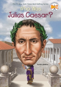 [해외]Who Was Julius Caesar?