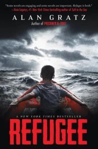 [해외]Refugee (Hardcover)