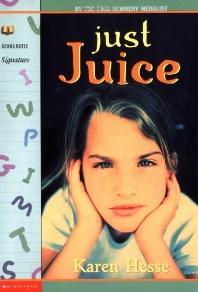 [해외]Just Juice