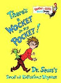 There's a Wocket in My Pocket(Bright and Early Board Books)