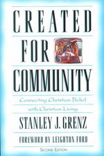 [해외]Created for Community (Paperback)