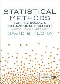 [해외]Statistical Methods for the Social and Behavioural Sciences