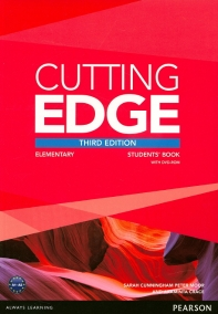 Cutting Edge Elementary(Students Book)