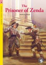 THE PRISONER OF ZENDA(CD1포함)(COMPASS CLASSIC READERS 4)