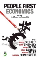 [해외]People First Economics (Paperback)