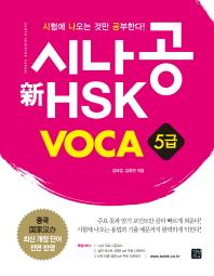 시나공 신HSK VOCA 5급