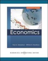 [해외]Economics