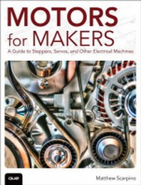 [해외]Motors for Makers (Paperback)