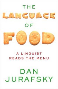[����]The Language of Food