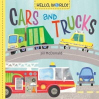 [해외]Hello, World! Cars and Trucks