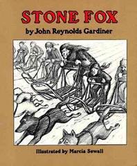 [해외]Stone Fox (Hardcover)