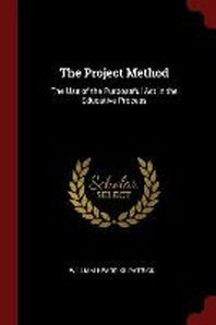 The Project Method