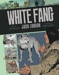 [해외]White Fang, Volume 15 (Paperback)