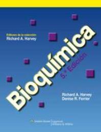 Bioquimica = Biochemistry