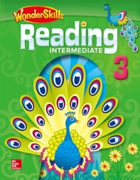 WonderSkills Reading Intermediate. 3 (Book(+Workbook) + Audio CD)