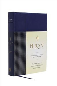 [�ؿ�]Holy Bible, Anglicized Text-NRSV
