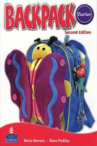 Backpack Starter. (Work Book)