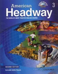AMERICAN HEADWAY STUDENT BOOK. 3