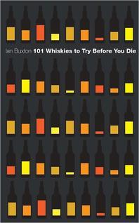 [해외]101 Whiskies to Try Before You Die (Hardcover)