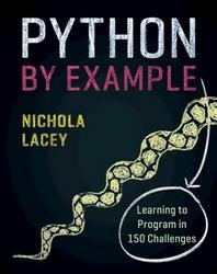 [해외]Python by Example (Paperback)