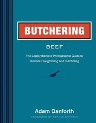 [해외]Butchering Beef