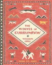 [해외]The Wolves of Currumpaw (Hardcover)
