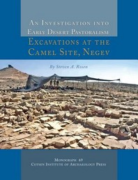 An Investigation Into Early Desert Pastoralism