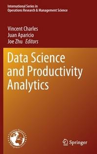 [해외]Data Science and Productivity Analytics